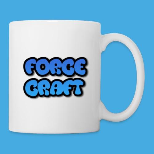 ForceCap - Mugg