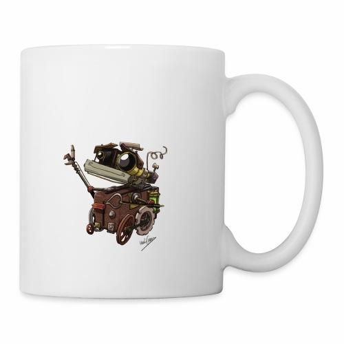 Bout 2 Robot - Mug