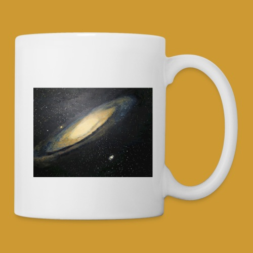 Andromeda - Mark Noble Art - Mug