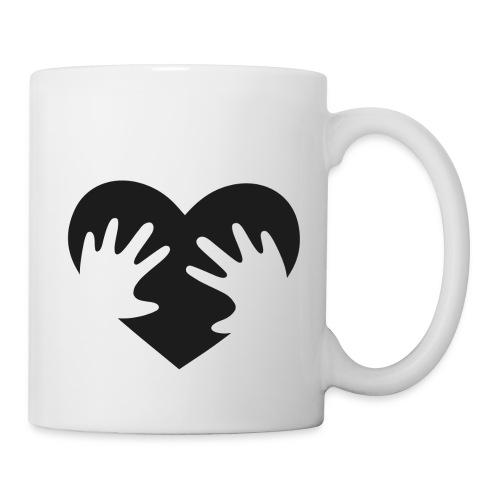 Heart - Mugg