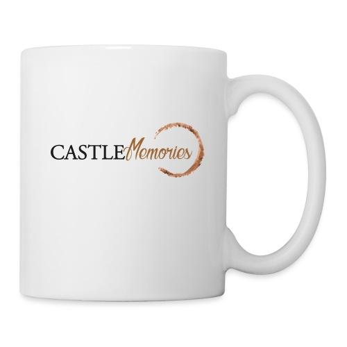 Castle Memories - Tazza