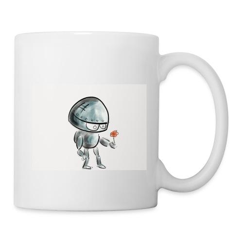 Robot - Mok
