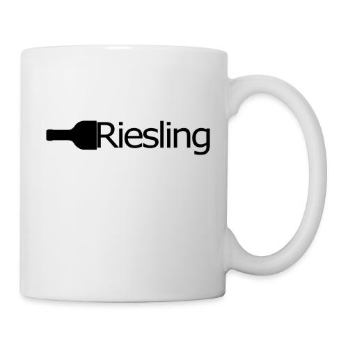 Riesling - Tasse