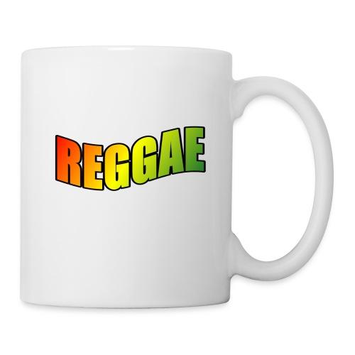 Reggae - Mug