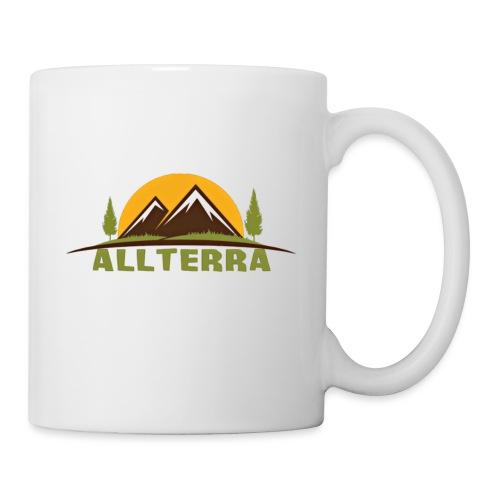 camiseta básica Alterra - Taza