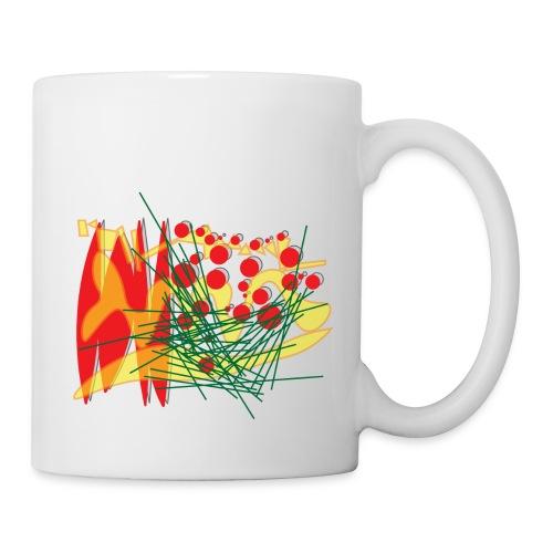 smackdown - Mug