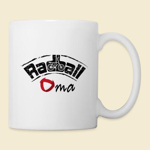 Radball   Oma - Tasse