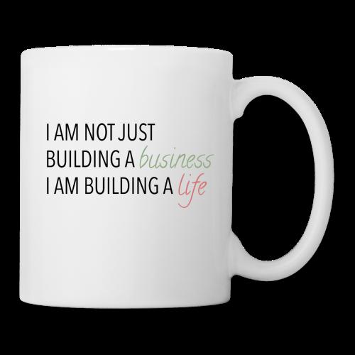 Bulding a business - Mok