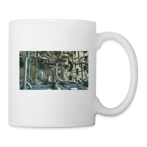 Sience Fiction 2037 - Tasse