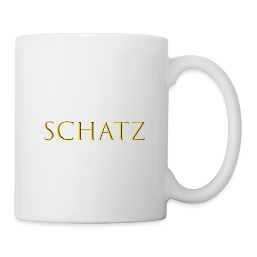 Schatz - Tasse