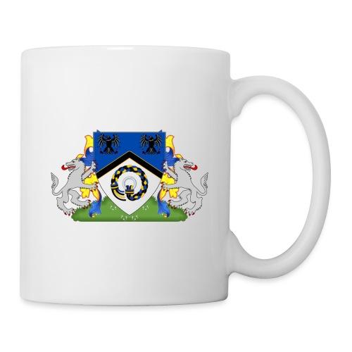 Hrafnarfjall Coat of Arms - Mug