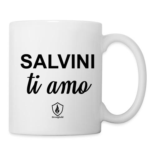 Salvini ti amo - Tasse