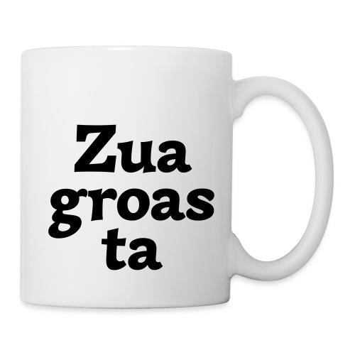 Zuagroasta - Tasse