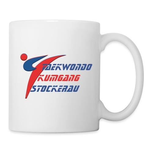 Taekwondo Kumgang Stockerau - Tasse
