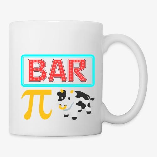 Bar-Pi-Kuh - Tasse