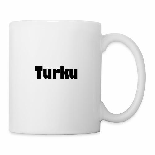 Turku - tuotesarja - Muki