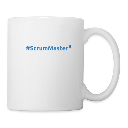 ScrumMaster - Tasse
