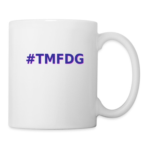 Collection : 2019 #tmfdg - Mug blanc