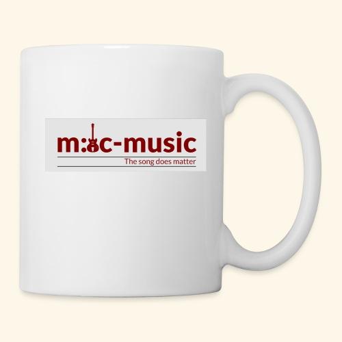 mtc music - Tasse
