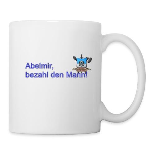 Abelmir Meme - Tasse