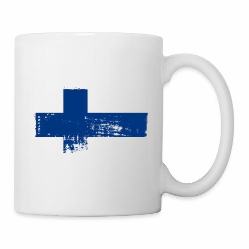 Suomen lippu, Finnish flag T-shirts 151 Products - Muki