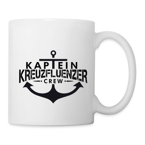 Kaptein Kreuzfluenzer Crew - Tasse