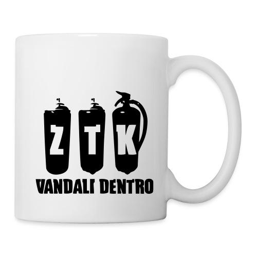ZTK Vandali Dentro Morphing 1 - Mug