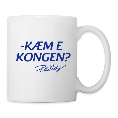 kemekongen - Kopp