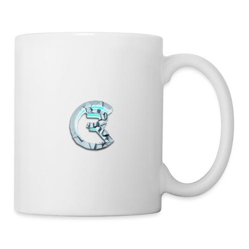 R C Logo png - Kop/krus