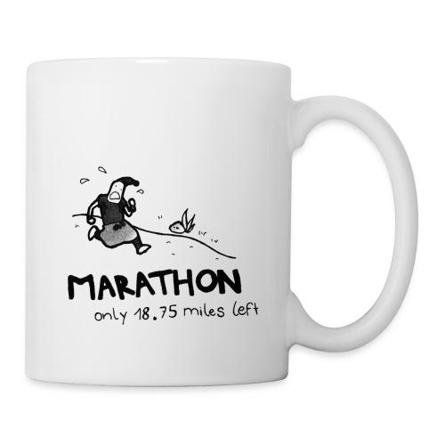 marathon-png - Kubek