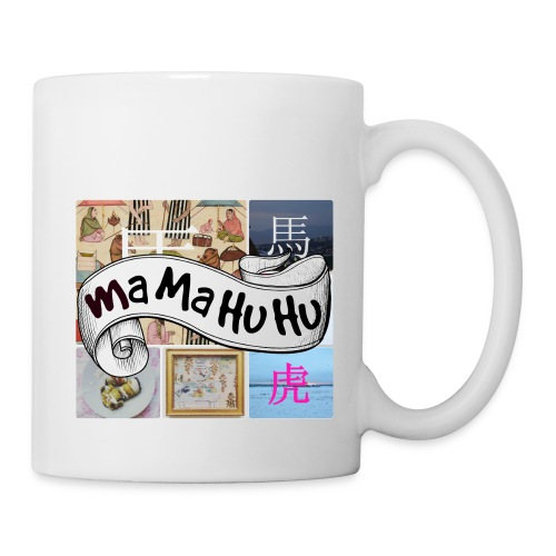 Ma ma hu hu / So-so phonecase - Muki