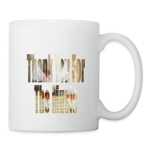 Thank You For The Music - Mug