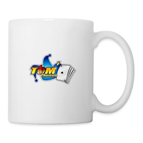 thomas chareyre mascotte - Mug blanc