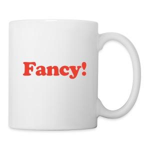 Fancy! - Mugg