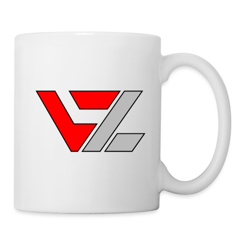vusionZ | Peace - Tasse