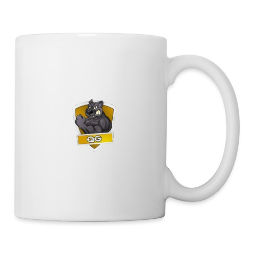 QUICK GAMING - Mug