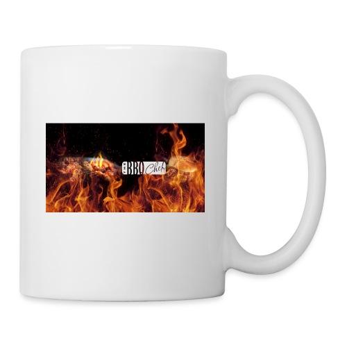 Barbeque Chef Merchandise - Mug