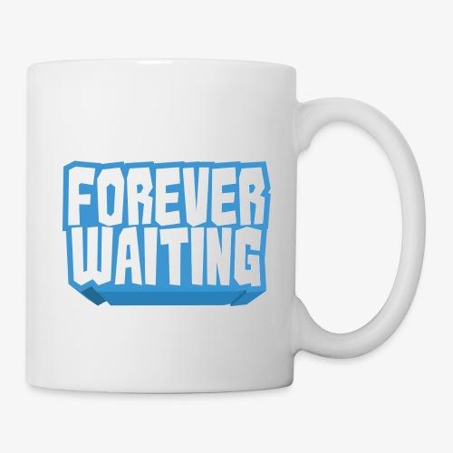 Forever Waiting - Mug