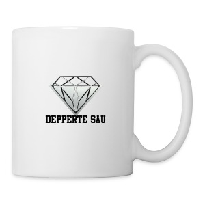 Depperte Sau Shop - Tasse