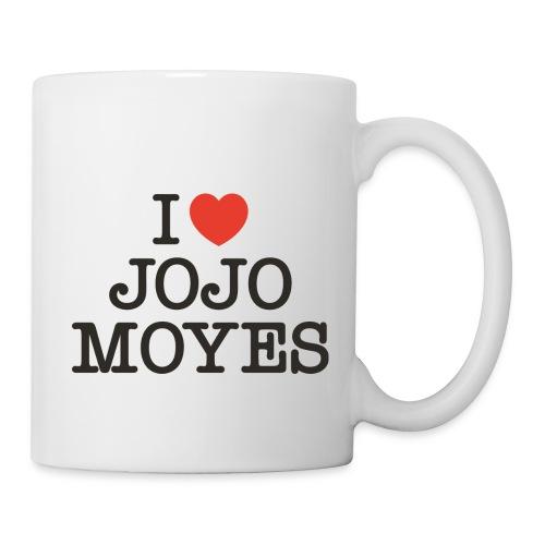 I LOVE JOJO MOYES - Kop/krus
