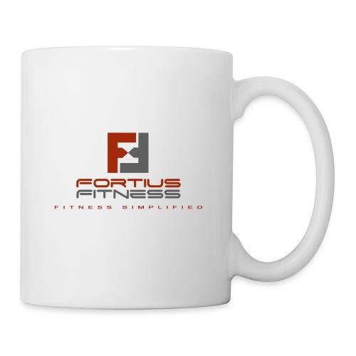 Fortius Fitness - Kop/krus