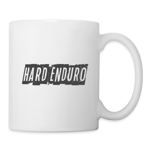 Hard Enduro - Mug