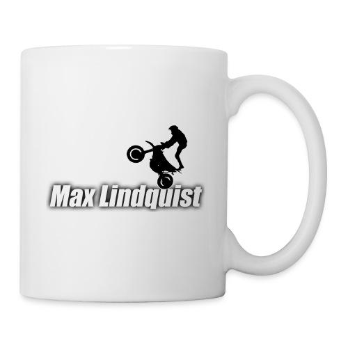 Max Lindquist - Mugg