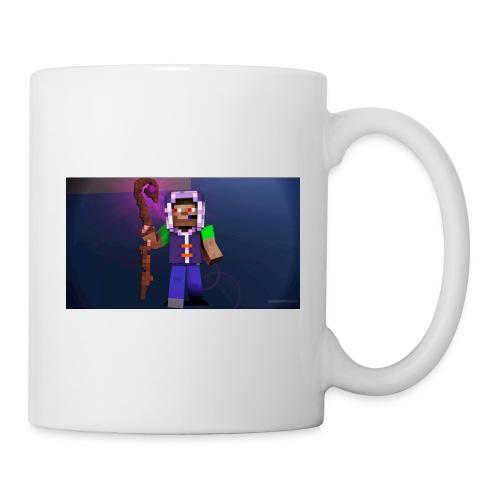 Timon der Magier - Tasse