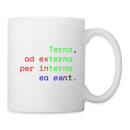 Terna Alba - Tazza