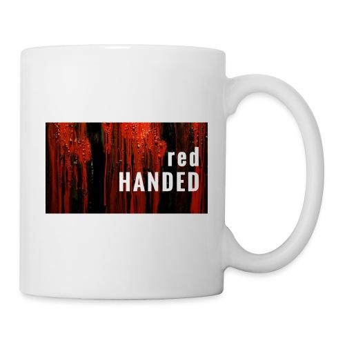 Classic RedHanded - Mug