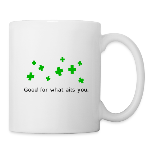 Good For What Ails You - Mug