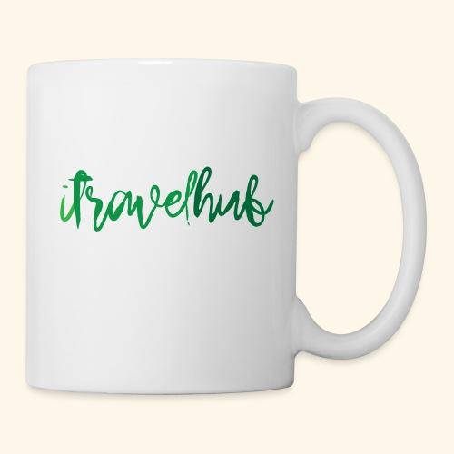 itravelhub logo - Mug