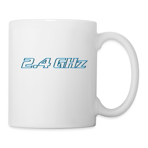 2,4 Ghz - RC Ferngesteuert - Tasse