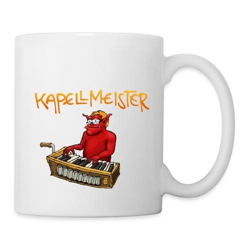 Kapellmeister - Mug